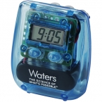 Promotional products: Hydro Water Powered Clock
