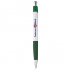 Promotional products: Tip Top White Barrel Ballpoint