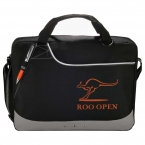 Promotional products: Rubble Briefcase