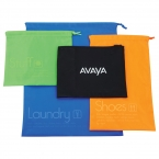 Promotional products: BRIGHTtravels Set of Clean Bags