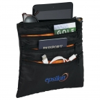 Promotional products: BRIGHTtravels Seat Pack Organizer