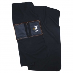 Promotional products: BRIGHTtravels Packable Fleece Blanket
