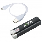 Promotional products: Jolt Power Bank with Digital Power Display
