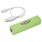 Promotional products: Glow in the Dark Amp Charger
