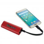 Promotional products: UL Listed Chamber Power Bank
