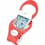 Promotional products: Silicone Smartphone Holder