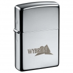 Promotional products: Zippo® Windproof Lighter High Polish Chrome