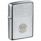 Promotional products: Zippo® Windproof Lighter Street Chrome