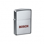 Promotional products: Zippo® Windproof Lighter Satin Chrome