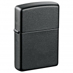 Promotional products: Zippo® Windproof Lighter Black Matte