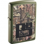 Promotional products: Zippo® Windproof Lighter Mossy Oak®