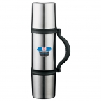 Promotional products: Zippo® 3-in-1 Thermo Vacuum Flask 24oz