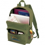 Promotional products: Field & Co.™ Classic Compu-Backpack