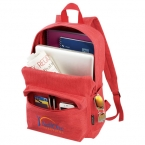 Promotional products: CLEARANCE:Field & Co.™ Classic Compu-Backpack