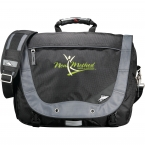 Promotional products: High Sierra® Outbound Compu-Messenger