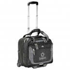 Promotional products: High Sierra® Outbound Wheeled Computer Briefcase
