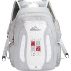 Promotional products: CLEARANCE:High Sierra® Neo Compu-Backpack
