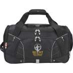 Promotional products: CLEARANCE:High Sierra® Elite Tech-Sport Duffel