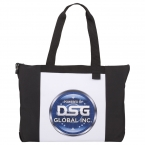 Promotional products: Excel Sport Zippered Meeting Tote
