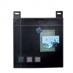 Promotional products: Crossroads Magnetic Memo Board