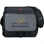 Promotional products: Wenger® Scan Smart Raise Compu-Messenger