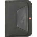 Promotional products: Wenger® Deluxe Ballistic Journal