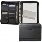 Promotional products: Millennium Leather Versa-Folio