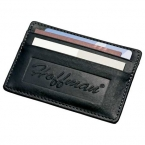Promotional products: Millennium Leather Card Wallet