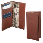 Promotional products: Cutter & Buck® Travel Wallet
