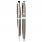 Promotional products: Cutter & Buck® Pacific Stylus Pen Set