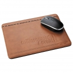 Promotional products: Cutter & Buck® Legacy Mouse Pad