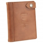 Promotional products: Cutter & Buck® Legacy Passport Wallet