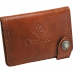 Promotional products: Cutter & Buck® Legacy Card Holder