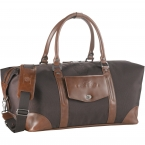 Promotional products: Cutter & Buck® Legacy Weekender Duffel