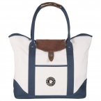 Promotional products: Cutter & Buck® Legacy Cotton Boat Tote