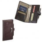 Promotional products: Cutter & Buck® American Classic Travel Wallet