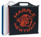 Promotional products: Stadium Cushion - USA MADE!