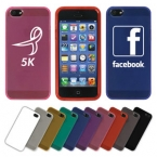 Promotional products:  myphone� soft cases for iphone 5 and 5s
