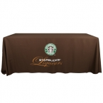 Promotional products: Polyester flat table covers