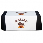 Promotional products: Polyester digitally imprinted table runners