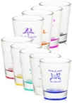 Promotional products: 1.75 Oz. Custom Shot Glasses