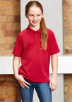 Promotional products: Kids Sprint Polo