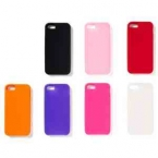 Promotional products: Iphone 5 silicone case