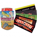 Promotional products: Slap-on Beverage Wrap / Wristband