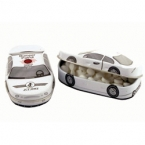 Promotional products: Car mint tin