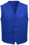 Promotional products: Signature Tailored 2 Pocket Unisex Vest