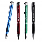 Promotional products: Arrow metal pen