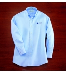 Promotional products: Ladies` l/s classic oxford dress shirt