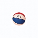 Promotional products: R/w/b regulation size basketball