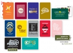 Promotional products: Baronet cards